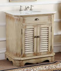 brilliant cottage vanities for bathroom with solid wood cabinets