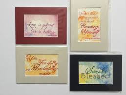 painted cards for sale painted cards sayings and keepsake boxes evamarieloucks