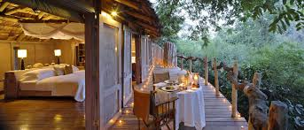 Crater Lake Lodge Dining Room by Luxury Tanzania Safari Lodge Lake Manyara Tree Lodge Art Of Safari