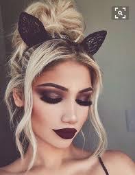 the 25 best cute halloween makeup ideas on pinterest cute