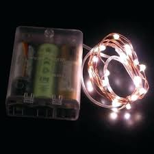 micro lights with timer battery powered mini light light led battery powered mini light set
