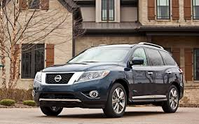 nissan pathfinder 2016 interior pathfinder archives jack ingram nissan