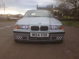 bmw drift cars bmw e36 compact fast road drift car in cardenden fife gumtree