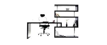 bureau design noir laqué bureau design noir laque bureau design noir laquac amovible t max