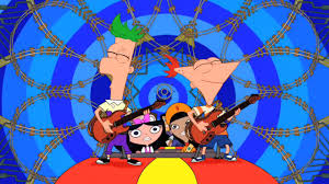 rollercoaster song phineas and ferb wiki fandom powered by wikia