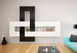 gallery 128 designer wall unit by milmueble wall units and