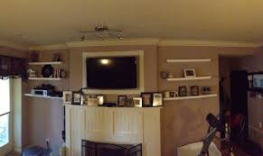shelves marvelous shelves next to fireplace floating bookshelves