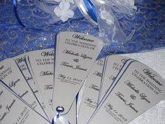 cardstock for wedding programs intricate lace design wedding program fans petal fan programs