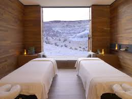 day spa floor plans massage room at amangiri resort and spa in canyon point southern