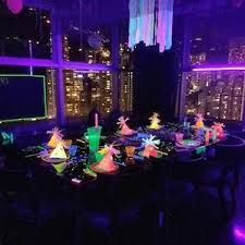 blacklight party supplies black light led glow party kits uv ultra violet lights neon party