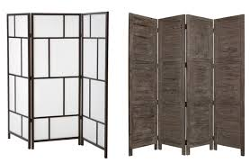 Rustic Room Dividers by Room Divider Screens Ikea Cool Covers