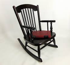 Oak Rocking Chairs For Sale 222 00 Sale Was 395 Antique 1919 Heywood Wakefield Childs Spindle