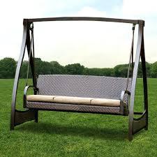 Swing Patio Chair Garden Patio Swing Hydraz Club
