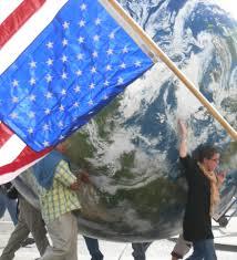 Flags Of The Wor Flagge Der Vereinigten Staaten