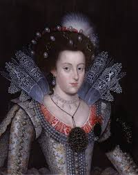 elizabeth stuart queen of bohemia wikipedia