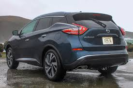 nissan murano old model first drive 2015 nissan murano digital trends