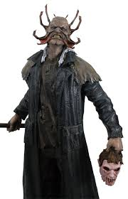 Halloween Costumes Jeepers Creepers Hcg 1 4 Jeepers Creepers Statue 3