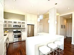long kitchen island designs t shaped kitchen island gitana co