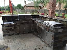 Diy Outdoor Kitchen Island Kitchen Custom Bbq Island Summer Kitchen Design Outdoor Kitchen
