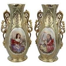 Sevres Vases For Sale 19th Century Gilt Bronze And Sevres Planters For Sale At 1stdibs