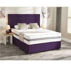 Divan Bed Set Mammoth Mammoth 4 6 Divan Bed Set Furniture At Prestige
