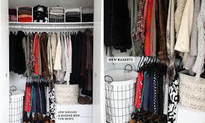 rangement armoire chambre rangement de dressing guidessentiel