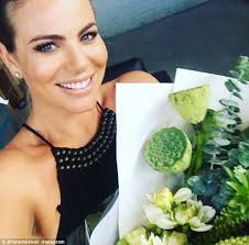 lionel richie cheese plate loser host fiona falkiner treats herself to a birthday