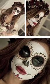 Halloween Lip Makeup 801 Best Halloween Makeup Images On Pinterest Halloween Makeup