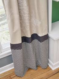 Curtain Patterns To Sew Best 25 Easy Curtains Ideas On Pinterest Tab Curtains How To
