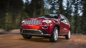 tan jeep grand cherokee 2015 jeep grand cherokee unveiled with minor changes video