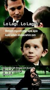 Meme Om - 18 meme obrolan om dan anak di taman ngeselin tapi bikin ketawa