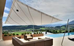 sonnensegel befestigung balkon sonnensegel für terrasse und balkon schöner wohnen