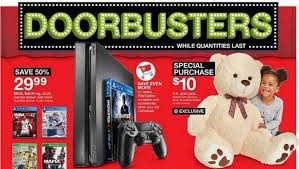 when do target black friday doorbusters start target u0027black friday u0027 2016 deals how good are they