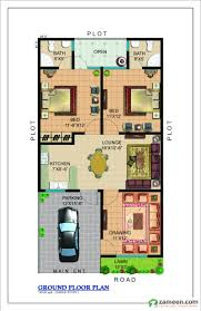 floorplans of kn gohar green city shahra e faisal karachi