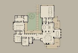 courtyard style house plans home courtyard style home plans