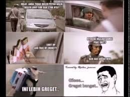 Meme Rage Indonesia - kumpulan meme rage comic indonesia edisi greget 1 youtube