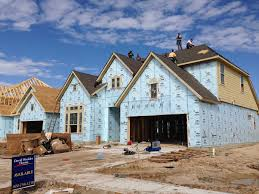 houston home construction bucks trend in october houston chronicle