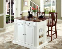 kitchen kitchen island with drop leaf cordial stainless steel