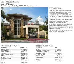 villa de mercedes units and floor plans davaocityresidences