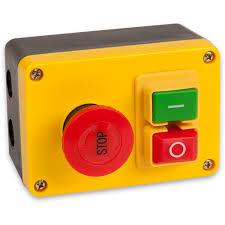 kedu nvr switch 230v 1ph e stop motors u0026 switchgear general