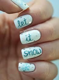 best 20 snow nails ideas on pinterest xmas nail designs xmas