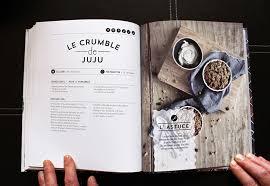 livre de recette cuisine bouvet graphiste les recettes de ninou