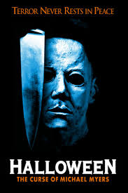 Halloween Film Remake by Halloween The Curse Of Michael Myers Halloween Series Wiki