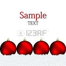 set of retro christmas ornaments royalty free cliparts vectors