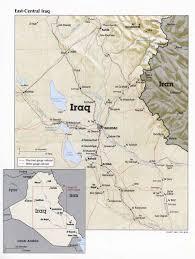Babylonian Empire Map Www Vl History Iraq History Baghdad Gulf War Ba U0027ath Party