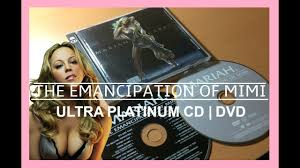 unboxing the emancipation of mimi ultra platinum cd dvd edition