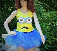 minion halloween costume run disney marathon