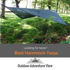 8 of the best hammock tarps of 2017 u2013 review u0026 rating