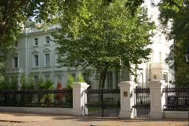 Russian Home Embassy Of Russia London Wikiwand