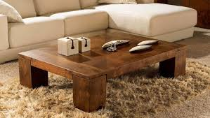 coffee tables exquisite distressed wooden coffee table diy